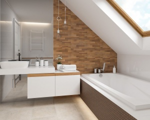 Image of a loft conversion